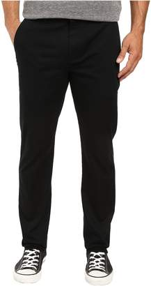 Hurley One Only Chino Pants Men's Casual Pants