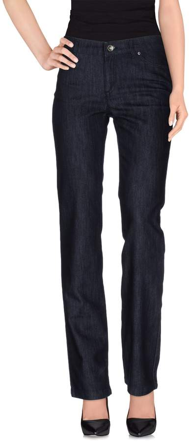 Henry Cotton's Denim pants - Item 42462050