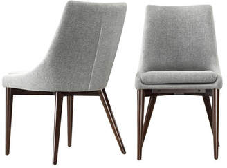 Mercury Row Blaisdell Upholstered Parsons Chair