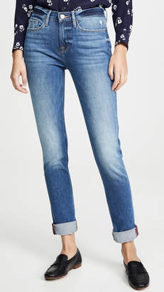 Frame Le Nik Jeans