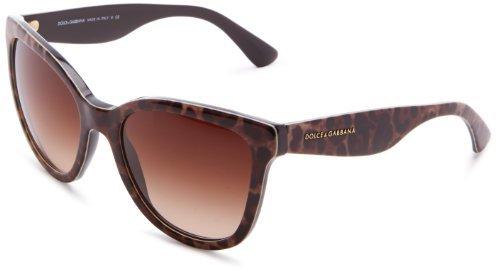 Dolce & Gabbana Womens Lace Sunglasses