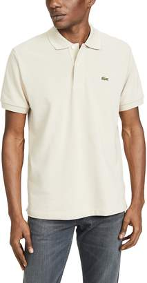 Lacoste Classic Reg Fit Polo