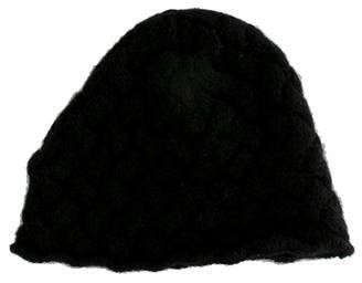 Burberry Wool Knit Beanie w/ Tags