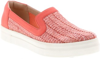 Sbicca Twin Gore Sneakers - Roza