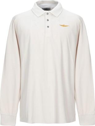 Aeronautica Militare Polo shirts - Item 37869395LG