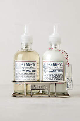 Barr-Co. Hand Duo