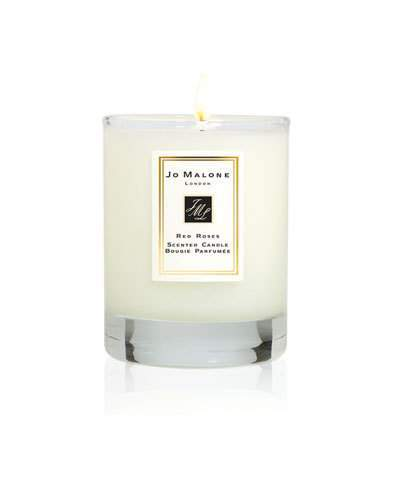 Jo Malone Red Roses Travel Candle, 2.1 oz.