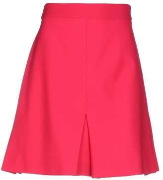 Moschino Knee length skirt