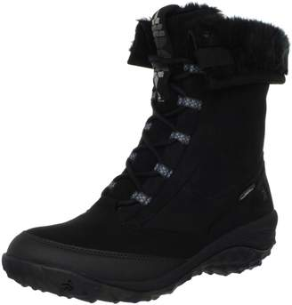 Cushe Women's Allpine Cone Boot