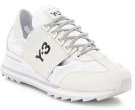 Y-3 Rhita Sport Chunky Sneakers