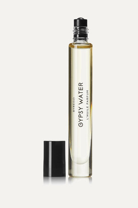 Byredo Gypsy Water Perfumed Oil Roll-on