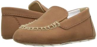 Janie and Jack Baby Loafer Crib Shoes Boys Shoes