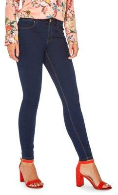 Dorothy Perkins Ashley Skinny-Fit Jeans