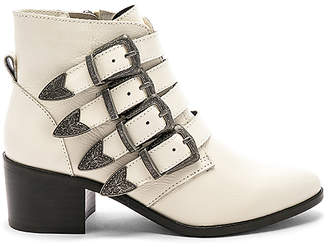 81cd017ba70 Steve Madden Strap Boot - ShopStyle
