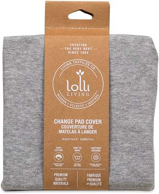 Lolli Living Peaks Changing Pad Cover