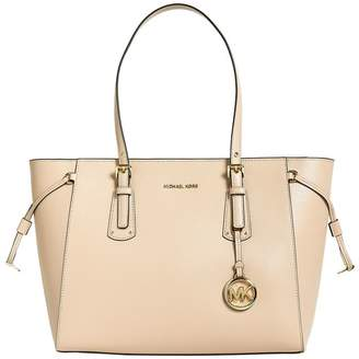 d20977aae26d MICHAEL Michael Kors Pink Leather Bags For Women - ShopStyle UK