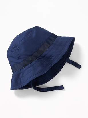 Old Navy Terry-Lined Swim Hat for Baby