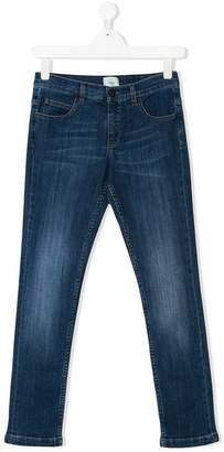 Fendi slim-fit jeans