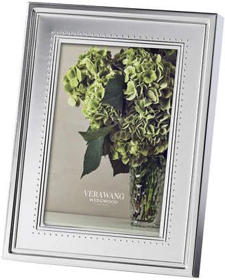 Vera Wang Wedgwood Grosgrain Frame