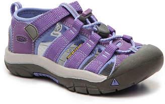 Keen Newport H2 Toddler & Youth Sandal - Girl's