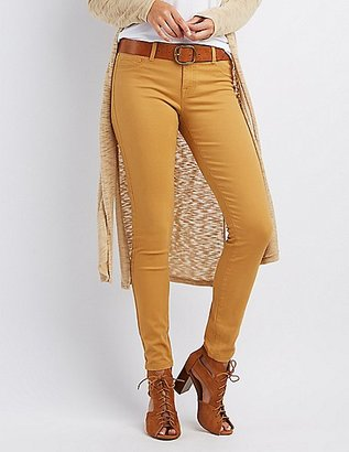 "Refuge """"Skin Tight Legging"""" Jeans $29.99 thestylecure.com"