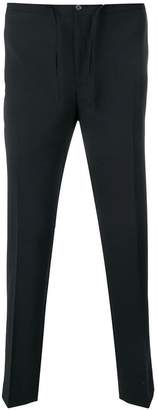 Nn07 drawstring tailored trousers