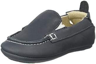 Old Soles Boys' Baby Boat Shoe-K