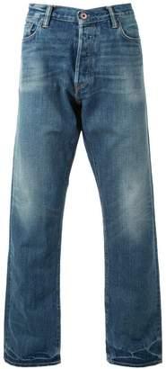 Simon Miller classic straight-leg jeans