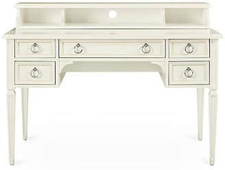 Stone & Leigh Clementine Court Desk - White