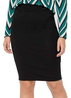 Vero Moda Storm High-Rise Skirt