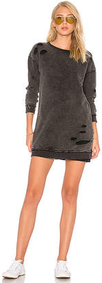 Generation Love Roxie Sweatshirt Dress