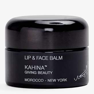 Kahina Giving Beauty Lip & Face Balm