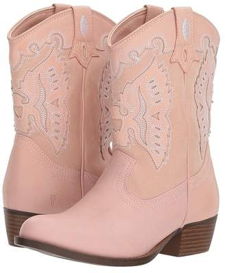 Frye Carson Firebird Girl's Shoes