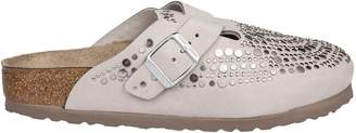 Birkenstock Studded Slippers