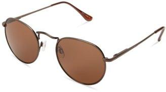 A.J. Morgan Bradley 46106 Round Sunglasses $24 thestylecure.com