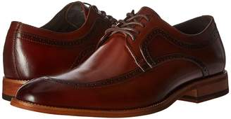 Stacy Adams Dwight Moc Toe Oxford Men's Lace Up Moc Toe Shoes