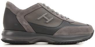 Hogan New Interactive Sneakers