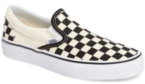 Vans Classic Checker Sneaker