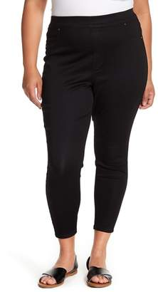Susina Skinny Cropped Jegging (Plus Size)