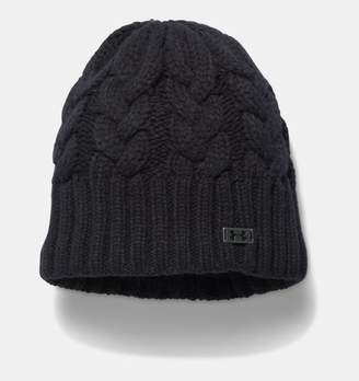 Under Armour Women's UA Around Town Beanie