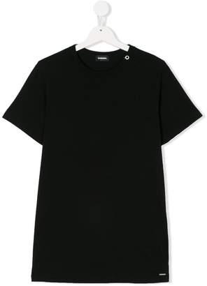 Diesel plain T-shirt