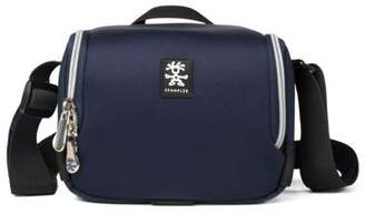 Crumpler Base Layer Camera Cube M Camera Bag In Blue Medium