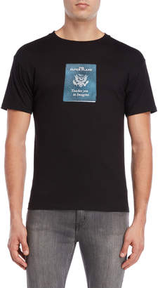 Paper Planes Passport Graphic Tee