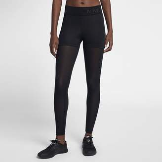 Nike Pro Deluxe Women's Mid-Rise Training Tights