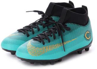 Nike (ナイキ) - ナイキ NIKE ジュニア サッカー スパイクシューズ ジュニア スーパーフライ 6 アカデミー GS CR7 HG AO4489390