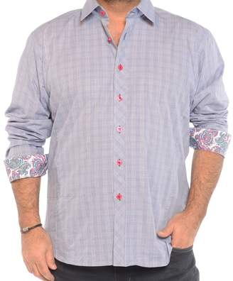 Jared Lang Dress Shirt