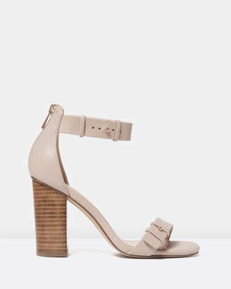 Forever New Louisa Mid Block Heels