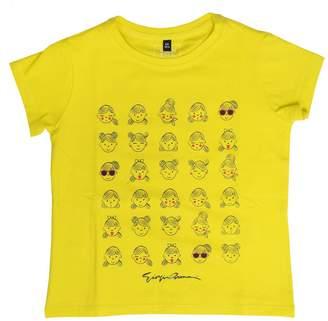 Armani Junior T-shirt T-shirt Kids