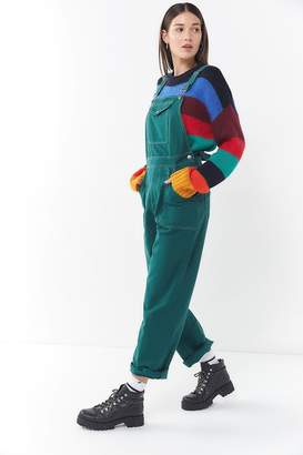 Urban Outfitters LF Markey X Canvas Dungaree Overall