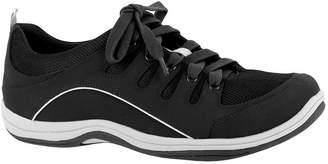 Easy Street Shoes Sport Ellen Lace Up Flats Women Shoes